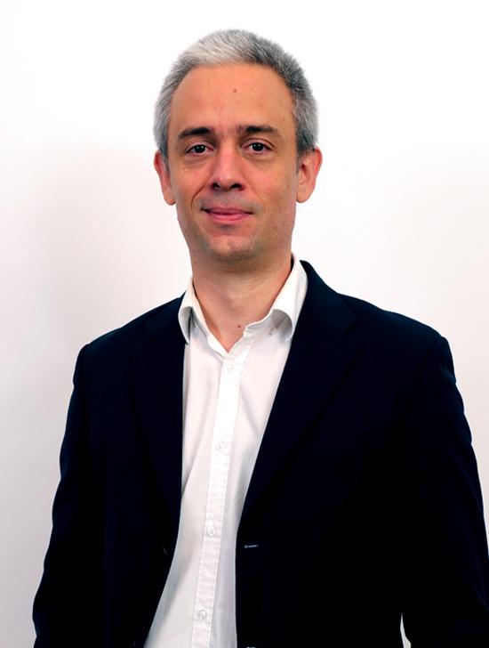 Benjamin Lecole
