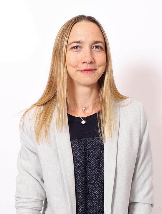 Caroline Harlé