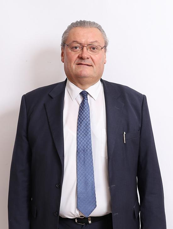 Pascal Denoyelle